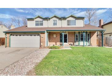 Photo one of 2232 S Dearborn St Aurora CO 80014 | MLS 5534887