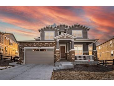 Photo one of 23873 E Minnow Cir Aurora CO 80016 | MLS 5547030