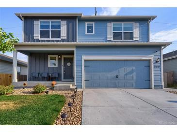 Photo one of 320 Mesa Ave Lochbuie CO 80603   MLS 5562053