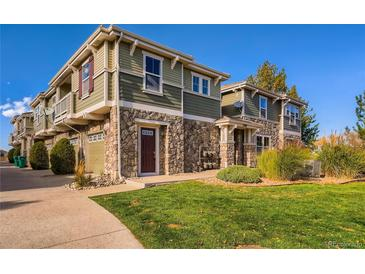 Photo one of 12839 Mayfair Way # A Englewood CO 80112 | MLS 5578568