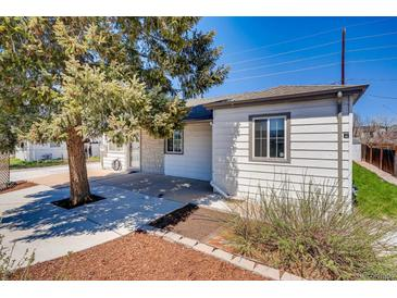 Photo one of 1961 Ruth Dr Thornton CO 80229 | MLS 5584237