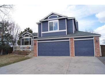 Photo one of 9171 Weeping Willow Ct Highlands Ranch CO 80130 | MLS 5588709