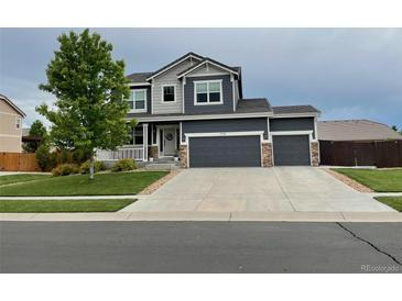 Photo one of 4728 Oxbow Dr Brighton CO 80601   MLS 5593360