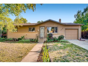 Photo one of 6370 Brooks Dr Arvada CO 80004   MLS 5605274