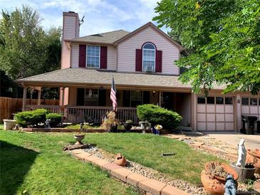 Photo one of 13275 W 63Rd Pl Arvada CO 80004 | MLS 5638519