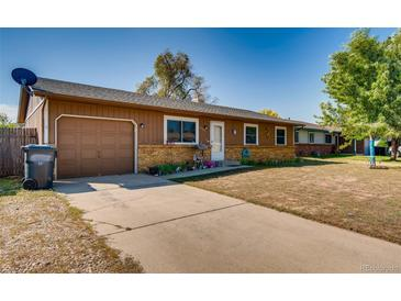 Photo one of 1002 Trapper Dr Fort Lupton CO 80621   MLS 5640421