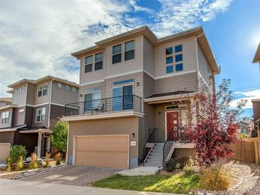 Photo one of 2652 Champagne Ave Castle Rock CO 80109 | MLS 5649416
