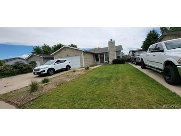 Photo one of 1324 5Th St Fort Lupton CO 80621   MLS 5651193