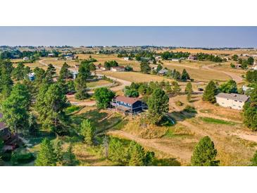 Photo one of 10549 Black Forest Dr Parker CO 80138 | MLS 5659670