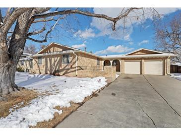 Photo one of 2180 S Flower St Lakewood CO 80227 | MLS 5660826
