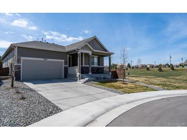Photo one of 16026 Alberta Dr Parker CO 80134 | MLS 5669226