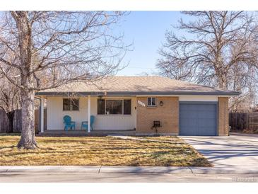Photo one of 6072 Independence St Arvada CO 80004 | MLS 5681355