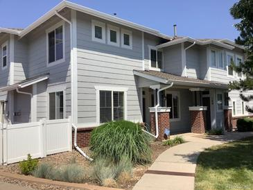 Photo one of 191 Whitehaven Cir Highlands Ranch CO 80129   MLS 5686522