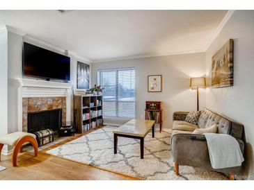 Photo one of 2330 E Fremont Ave # P19 Centennial CO 80122 | MLS 5691789