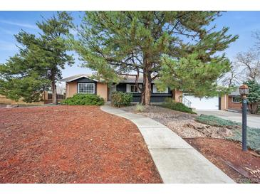Photo one of 11693 W 28Th Ave Lakewood CO 80215 | MLS 5693918