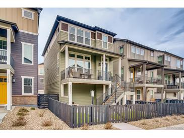 Photo one of 8952 Southurst St Highlands Ranch CO 80129 | MLS 5710308