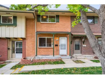Photo one of 12662 W Virginia Ave Lakewood CO 80228 | MLS 5710463