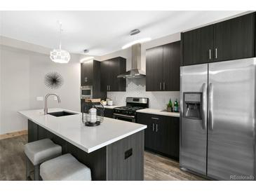 Photo one of 1316 29Th St # 302 Denver CO 80205 | MLS 5712733