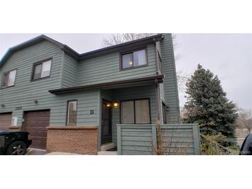 Photo one of 10200 W Jewell Ave # D Lakewood CO 80232 | MLS 5713870
