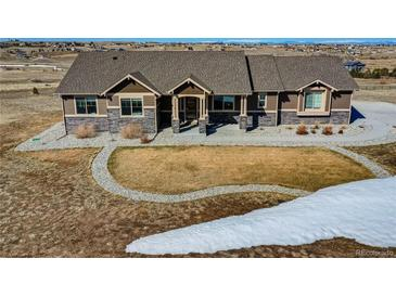 Photo one of 3311 Paintbrush Ln Parker CO 80138 | MLS 5738961