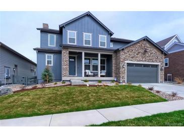 Photo one of 7198 Copper Sky Cir Castle Pines CO 80108 | MLS 5772475