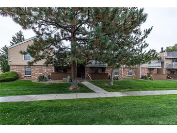 Photo one of 3320 S Ammons St # 102 Lakewood CO 80227   MLS 5793820