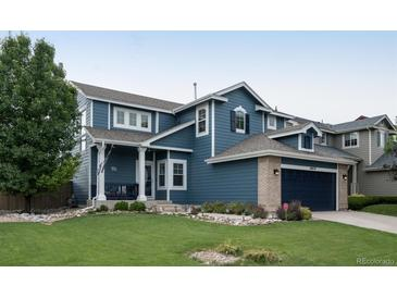 Photo one of 10070 Astorbrook Ln Highlands Ranch CO 80126 | MLS 5856552