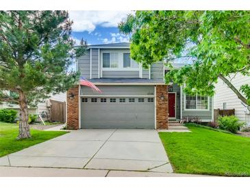Photo one of 4739 N Foxtail Dr Castle Rock CO 80109 | MLS 5872608