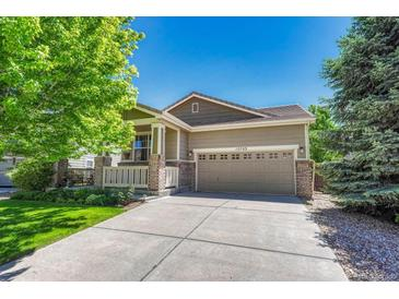Photo one of 15703 Longford Dr Parker CO 80134 | MLS 5894744