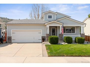 Photo one of 7255 Dome Rock Rd Littleton CO 80125 | MLS 5903551