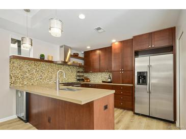Photo one of 4101 W 21St Ave Denver CO 80212 | MLS 5927658