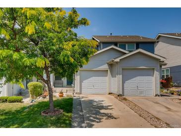 Photo one of 11037 Gaylord St Northglenn CO 80233   MLS 5929712