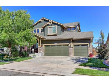 Photo one of 16201 E 119Th Ave Commerce City CO 80022   MLS 5934324