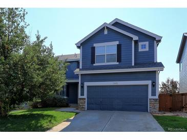 Photo one of 3409 Thistlebrook Cir Highlands Ranch CO 80126 | MLS 5936382