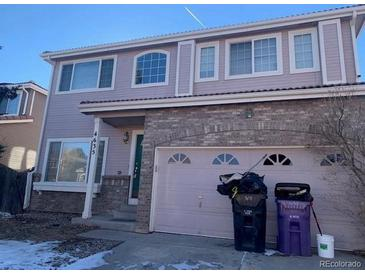 Photo one of 4635 Gibraltar St Denver CO 80249 | MLS 5961547
