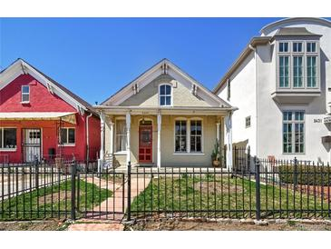 Photo one of 2429 Stout St Denver CO 80205   MLS 5963296