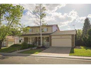 Photo one of 7245 Beech Ct Arvada CO 80005 | MLS 6003210