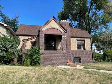 Photo one of 1290 S Williams St Denver CO 80210 | MLS 6003381