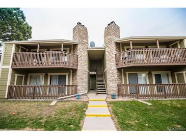 Photo one of 3454 S Eagle St # 101 Aurora CO 80014   MLS 6010686