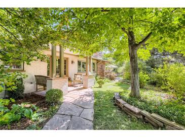 Photo one of 1701 Mariposa Ave Boulder CO 80302   MLS 6016511