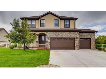 Photo one of 152 Appel Ct Fort Lupton CO 80621 | MLS 6019221