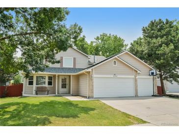 Photo one of 5192 E 117Th Ct Thornton CO 80233 | MLS 6026563