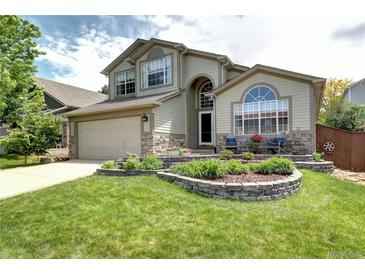 Photo one of 3142 White Oak Trl Highlands Ranch CO 80129 | MLS 6032054