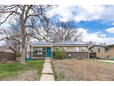 Photo one of 9350 Lowell Blvd Westminster CO 80031 | MLS 6035115