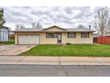 Photo one of 18853 W 61St Pl Golden CO 80403 | MLS 6044351