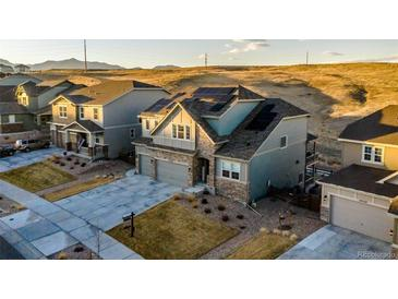 Photo one of 17559 W 95Th Pl Arvada CO 80007 | MLS 6049330