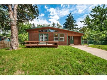 Photo one of 710 39Th St Boulder CO 80303 | MLS 6059386