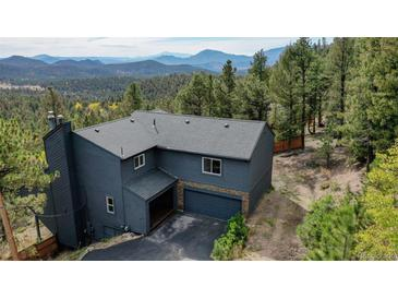 Photo one of 31417 Kings Valley Conifer CO 80433   MLS 6077246