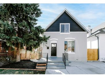 Photo one of 123 S Emerson St Denver CO 80209 | MLS 6081333