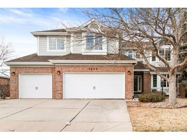 Photo one of 7929 S Fillmore Ct Centennial CO 80122 | MLS 6082360